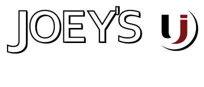 Joey's Urban Logo